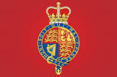 Windsor family crest